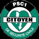 Picto prévention et secours civiques de niveau 1