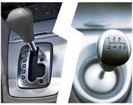 Boîte de vitesse automatique vs boîte manuelle